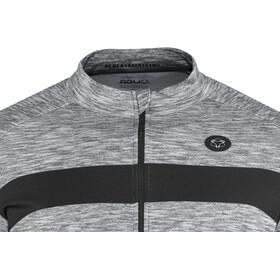 AGU Melange Longsleeve Shirt Men dove grey